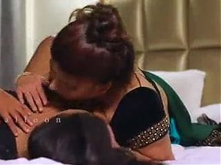 Soniya Singhs hot lesbian sex scene in Diary of Lust